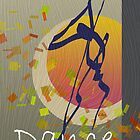 Dance by Gordon  Beck