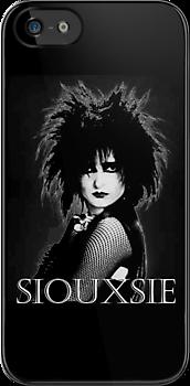 Siouxsie Sioux by PheromoneFiend