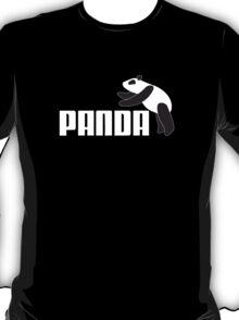 Panda Athletics T-Shirt