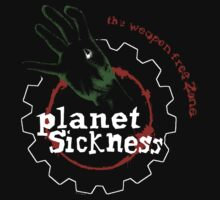Planet Sickness by Andrew Nirello
