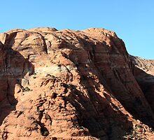 Utah Desert by Christian  Bennion