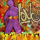 Race 4 LOVE by © Angela L Walker