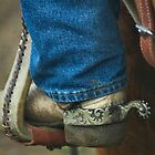 Cowboy bling by Kimberly Kay Spies