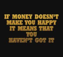 Money Matter by Irina Chuckowree