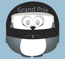Grand Prix - Pengui by idGee Designs