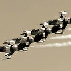 Formation  by SuddenJim