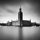 City Hall by peterlevi