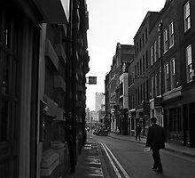 southwark by Adam Glen