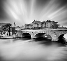 City Of Lost Angels by peterlevi