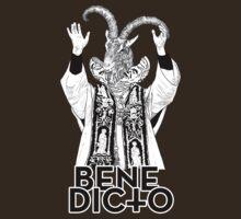 benedicto 666 by edomenech