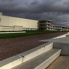 The De La Warr Pavilion by Shane Ransom