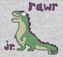 Dinosaur Jr. by bluemagic