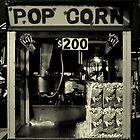 Pop Corn by Nilka Avilés