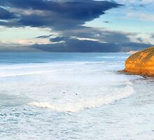 Bells Beach 2008 by Erik Holt