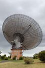 CSIRO Parkes Observatory  New South Wales  Australia  by William Bullimore