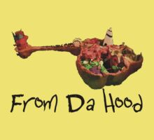 From Da Hood by BaronVonRosco