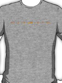 Movie Maths #1 T-Shirt