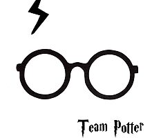 Team Potter by poisontao