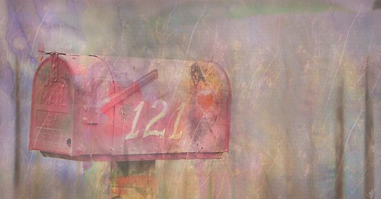 What's the message she waits for?... Love by linaji