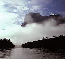 Canaima National Park Venezuela by sloweater
