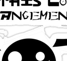 Changeling the Lost: GOBLIN CARNIVAL Sticker