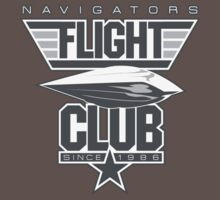 Flight Club by Illestraider
