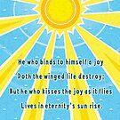 Sunshine Joy by KenRinkel