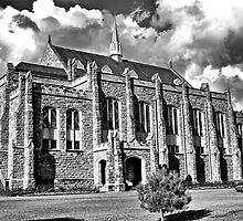 St Peters College...  by Ali Brown