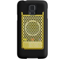 Beam me up Scotty Samsung Galaxy Case/Skin