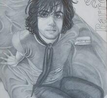 Syd Barrett by Kashmere1646