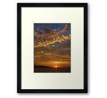 Special Colours II - Colores Especiales Framed Print