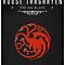 House Targaryen by liquidsouldes