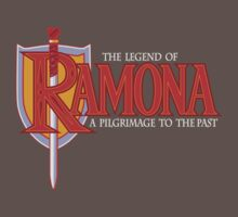 THE LEGEND OF RAMONA Kids Clothes