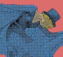 Stevie Nicks Fleetwood Mac by CultureCloth
