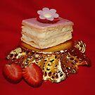 Cream Slice by AnnDixon