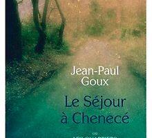 Jean-Paul Goux - Le Sejour a Chenece by Citizen