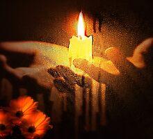 LIGHT A CANDLE by Yanieck