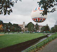Bournemouth Gardens by Emily Jane Dixon