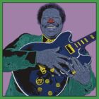 B.B. King by CultureCloth