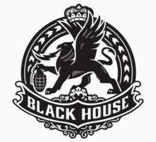 Black House Fight Club by daeryk