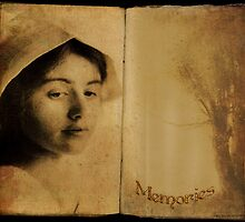 Memories by © Kira Bodensted