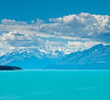 Pure New Zealand by Roberto Bettacchi