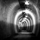 Thurgoland Tunnel by DelayTactics