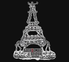 Bone Tower by Aberzombie & Stitch ™©®
