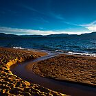 Lake Tahoe  by Daniel Czerwinski