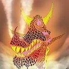 Dragon Breath 1 by Grant Wilson