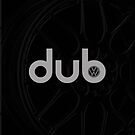 dub - bbs background by Benjamin Whealing