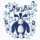BIG BLU by FiniDomenico