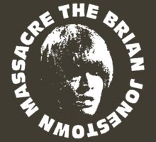 The Brian Jonestown Massacre by ZedEx