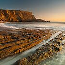 Angel Bay by Philippe Albanel